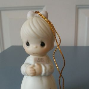 Precious Moments Ornament - Expectant Mother